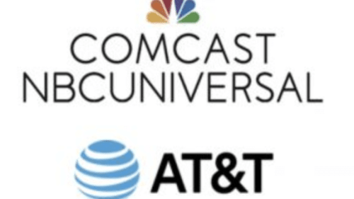 Comcast AT&T