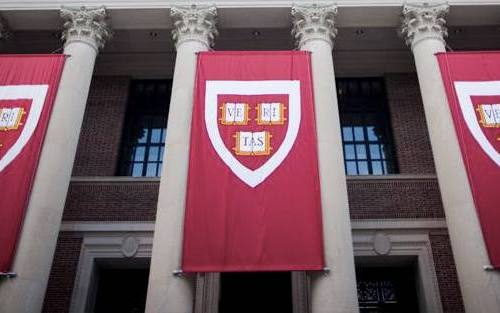 Opinion: Harvard University's Decision to Rescind Kyle