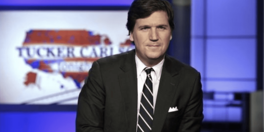 Tucker Carlson: Women Are 'Primitive' and 'Just Need to Be Quiet and Kind of Do What You're Told'