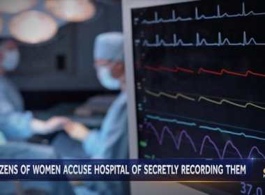privacy rights, HIPAA, lawsuit, Sharp Grossman Hospital, exposed women, secret recordings