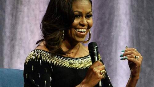 Divorced Dads Michelle Obama
