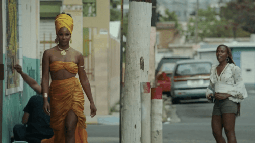 She's Gotta Have It Spike Lee Black Puerto Rico Netflix