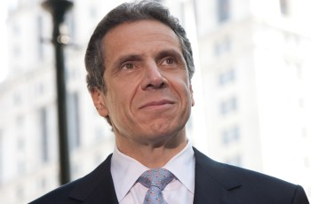 Cuomo, workplace, harassment