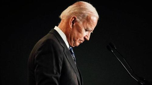 Biden gunman shootings Houston El Paso Dayton Toledo tragic