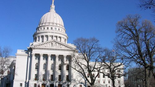 lawmakers, madison, wisconsin