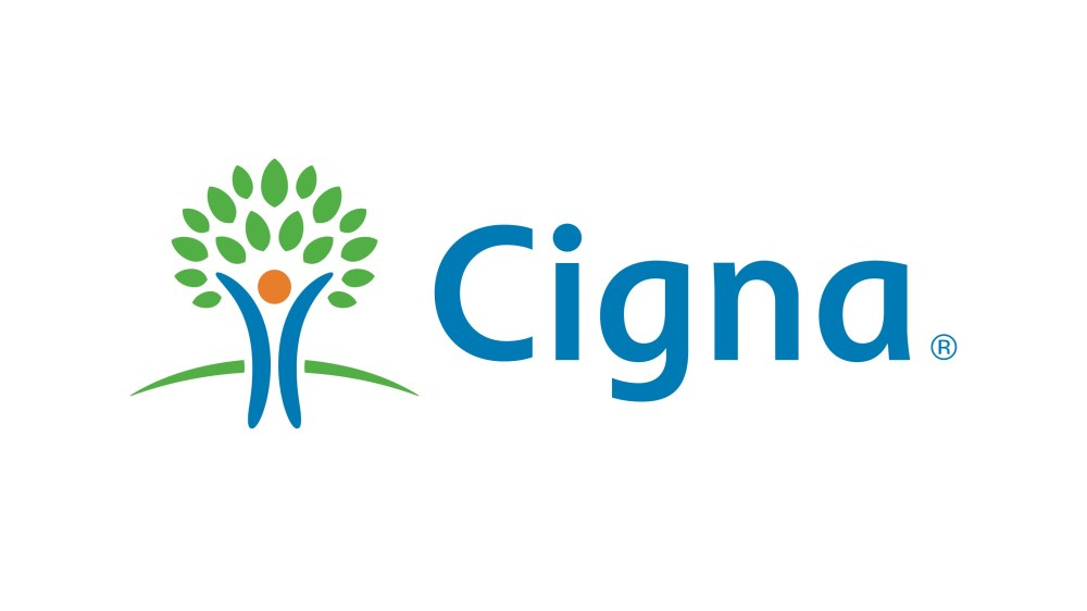 Logo Courtesy of Cigna