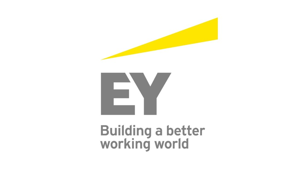 Logo Courtesy of EY