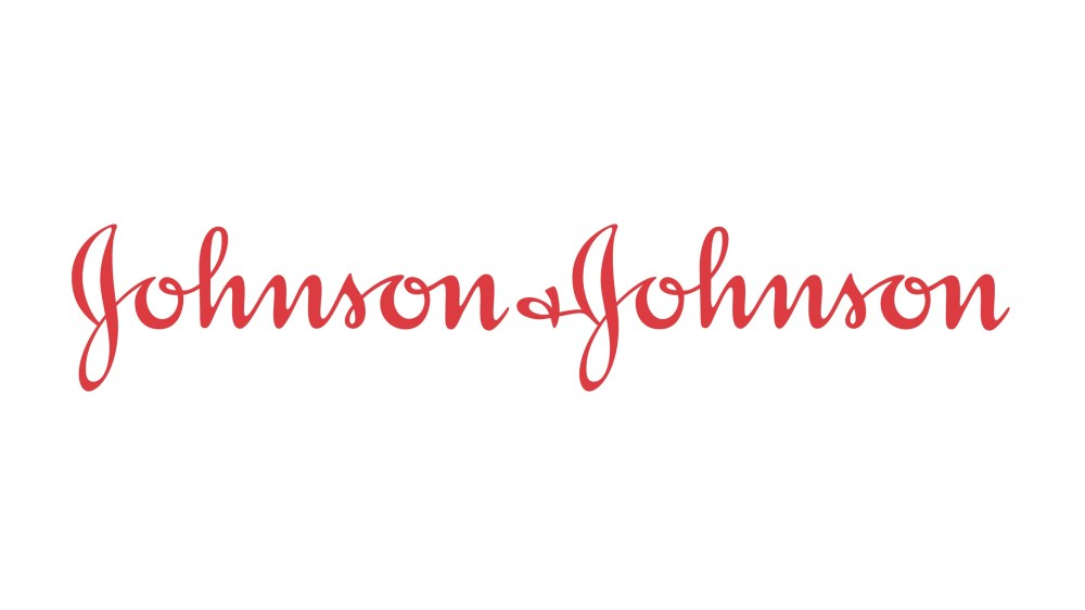Logo Courtesy of Johnson & Johnson