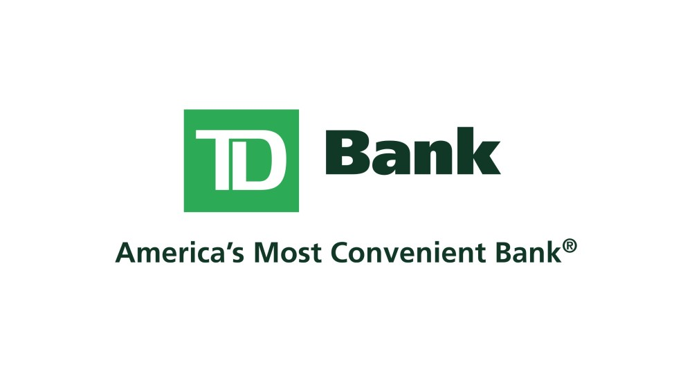 (Photo via TD Bank)