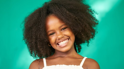 Decatur natural hairstyles DeKalb County policy Narvie Harris Elementary School discrimination school district