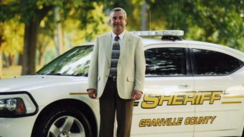 Granville County Sheriff Wilkins Deputy Freeman North Carolina Raleigh murder Racist