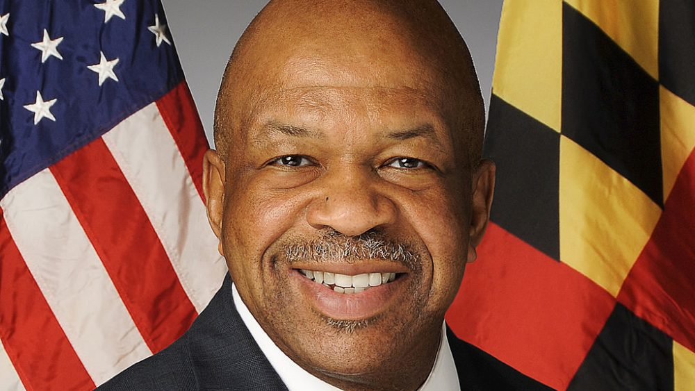 Elijah Cummings death Maryland Baltimore The House Oversight and Reform Committee Pelosi chairman, daughters, Harry Spikes, Maya Rockeymoore Cummings
