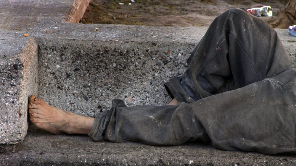 homeless, homelessness, HUD, Department of Housing and Urban Development, people with disabilities