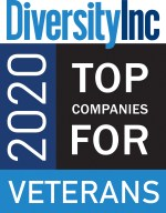 The 2020 DiversityInc Top Companies for Veterans