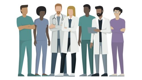 diversity in healthcare