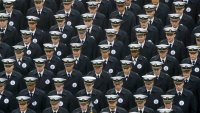 white supremacy in the military