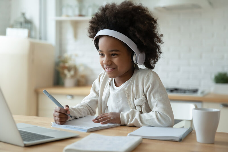 internet access for home schooling