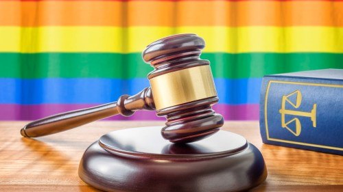 judge bans gay panic defense