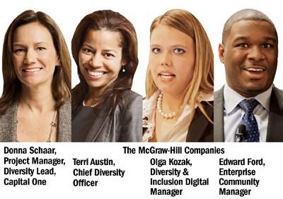 Innovation Diversity Web Seminar