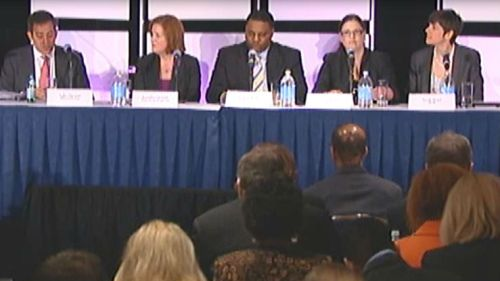 Global Resource Groups Panel