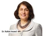 Dr. Rohini Anand, Sodexo