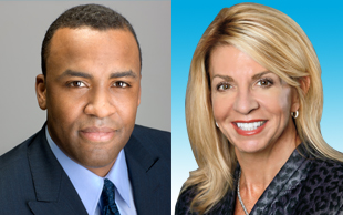 Diversity Web Seminar Speakers: Time Warner's Jonathan Beane and AT&T's Debbie Storey