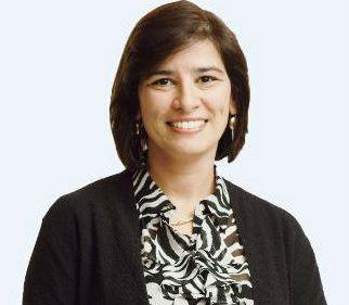 Dr. Sally Saba, Kaiser Permanente