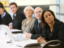 5 Things You Didn't Know About Executive Diversity Councils