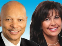 Michael Ford, Kathy Hannan