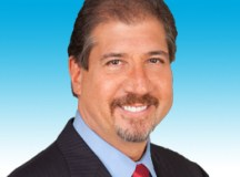 Mark Weinberger, EY