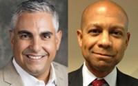 Juan Carlos Morales and Chris Van Buren: Why 2 Top Execs Moved to TIAA-CREF