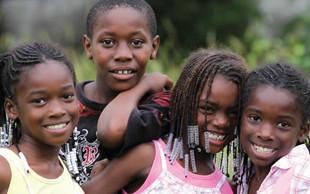 Ferguson Employees Black Children