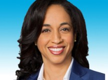 Geraldine Moriba, CNN