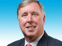 David O'Brien, EY