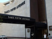 Saks Fifth Avenue Transgender