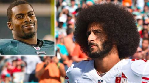 Michael Vick's Advice to Colin Kaepernick: Cut Your Afro