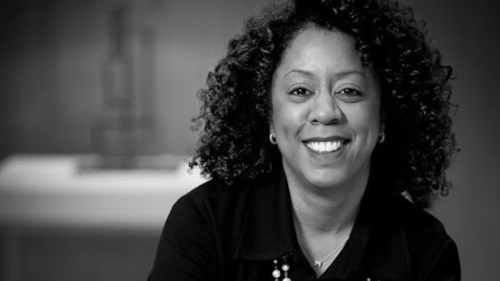 Accenture's Michelle Gadsden-Williams: Be the Architect of Your Career Journey