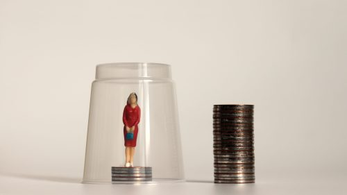 Women, CEO, Wall Street Journal