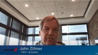 John Zillmer interview