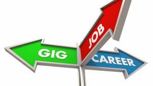 Contingent workforce