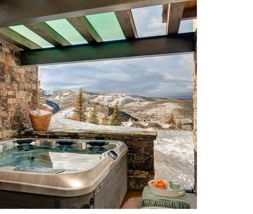 10 Hot Tub Enclosure Winter Ideas That You Have To Build At Home