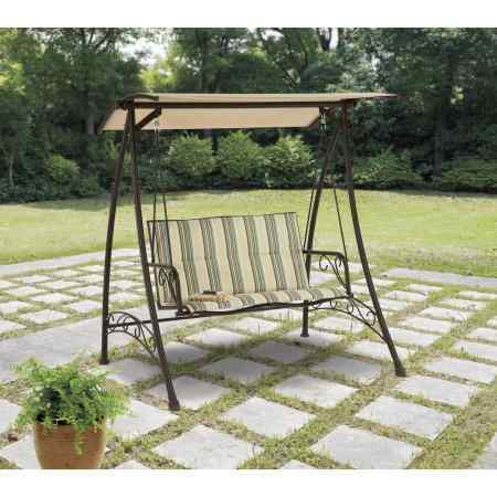 10 most enjoyable patio swing with
