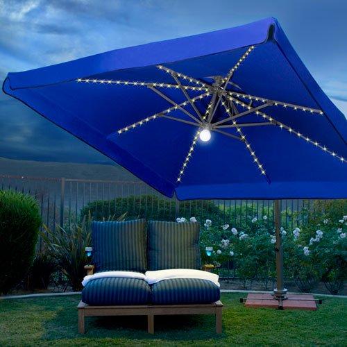 10 beautiful rectangular patio umbrella