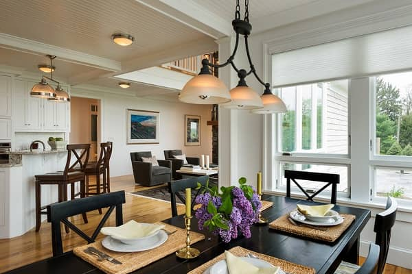 10 amazing and affordable dining room