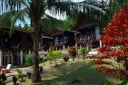 Standard Hill Room at Salang Indah