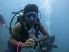 AWARE Dive Against Debris