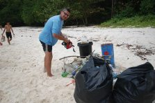 International Beach Cleanup Day