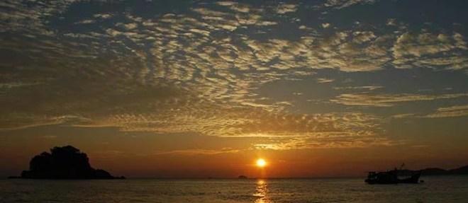 Tioman Sunset
