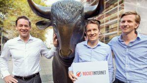 Rocket Internet DividendenAdel