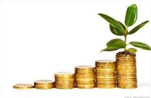 dividendinvestor.ee kasvavad dividendid